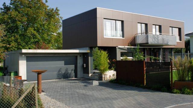 Au Wiesenstrasse Fassade1