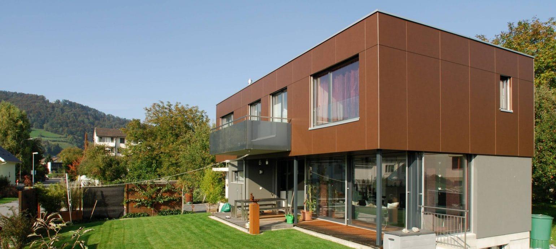 Au Wiesenstrasse Fassade3