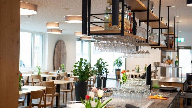 Balgach Rietpark Restaurant