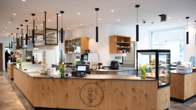 Balgach Rietpark RestaurantBar