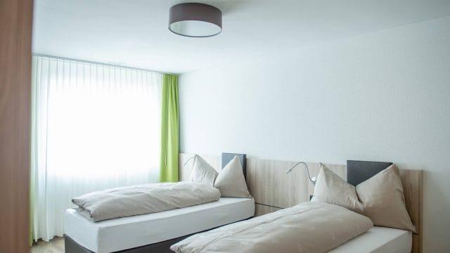 Balgach Rietpark Zimmer2