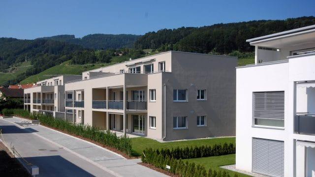 Berneck Neudorf MFH