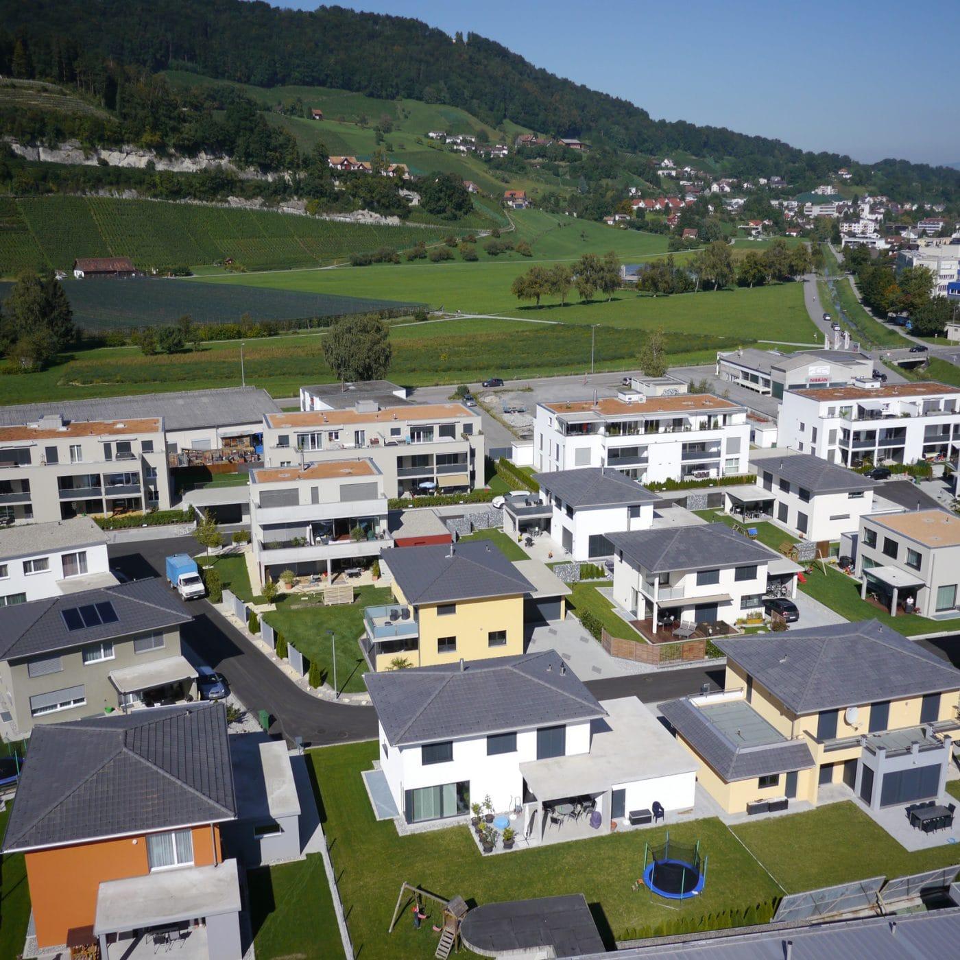 Berneck Neudorf Umgebung