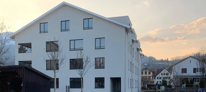 MFH Burgweg Oberriet
