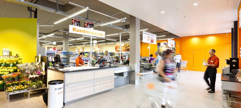Oberriet Migros Einkaufen2