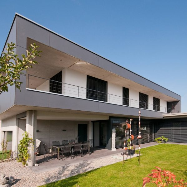 Altstaetten Langackerweg Garten