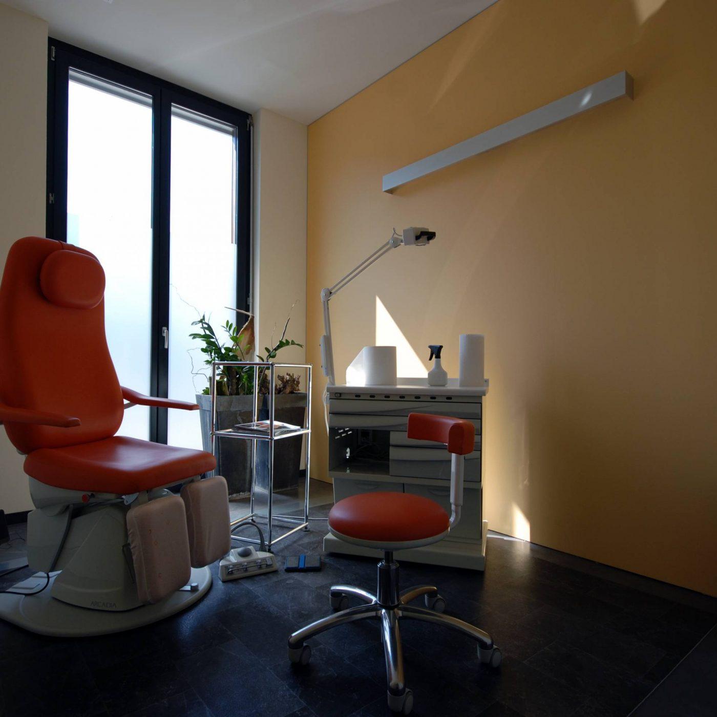 Balgach Schuetzenstrasse Zimmer