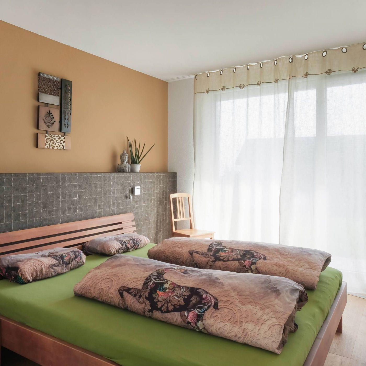 Berneck Rueden B Schlafzimmer