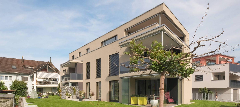 Diepoldsau Sandstrasse Fassade1
