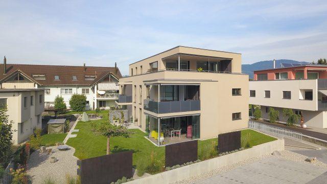 Diepoldsau Sandstrasse Fassade2