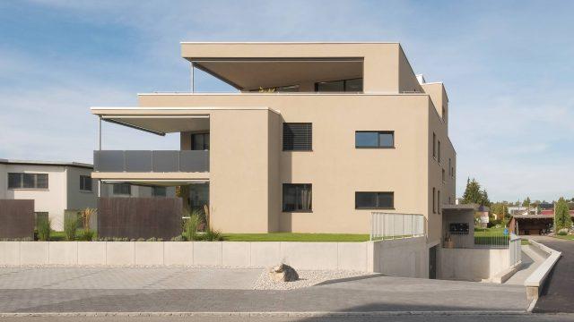 Diepoldsau Sandstrasse Fassade3
