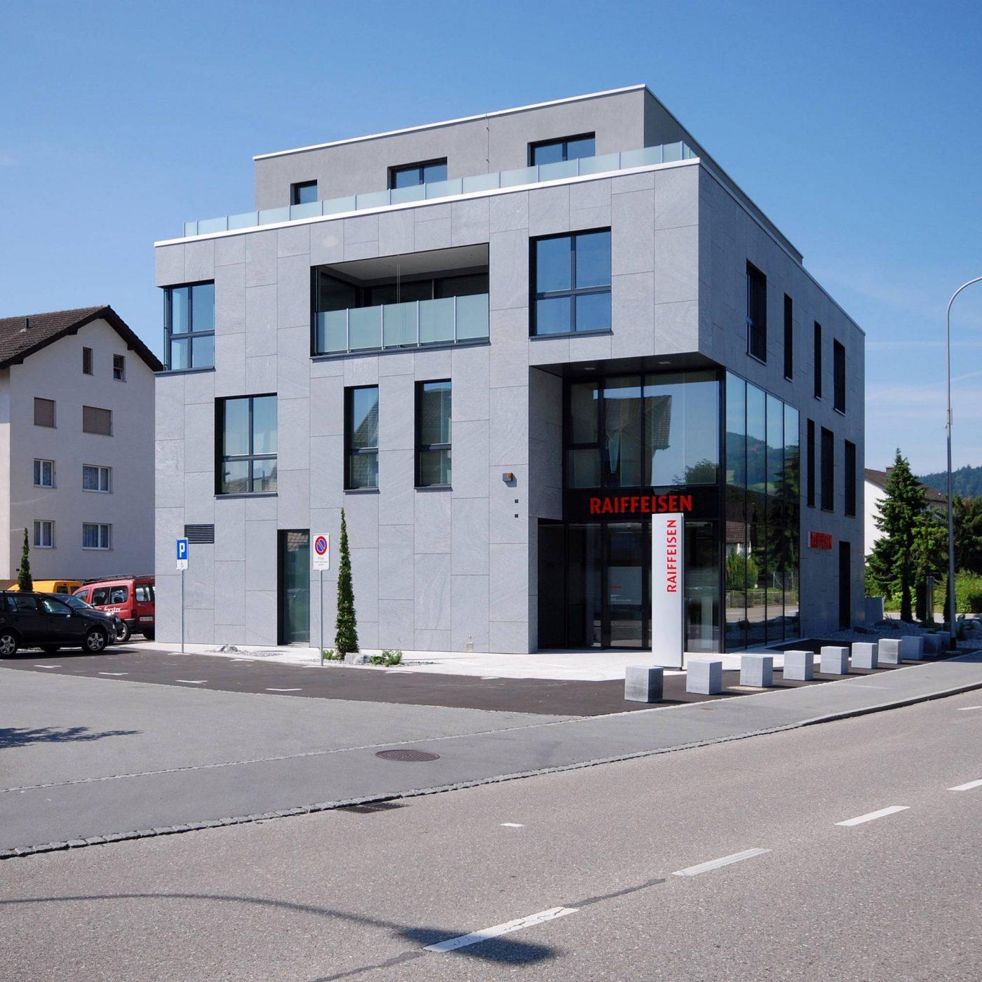Raiffeisenbank Berneck Au0009
