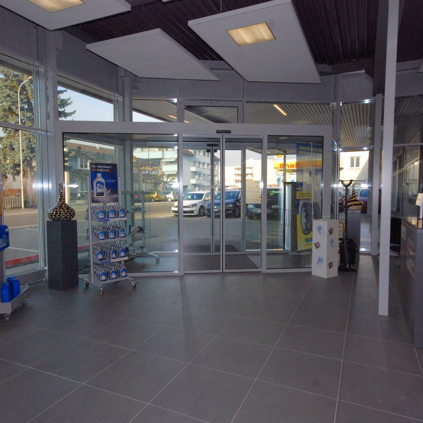 Umbau AMAG Retail Heerbrugg010