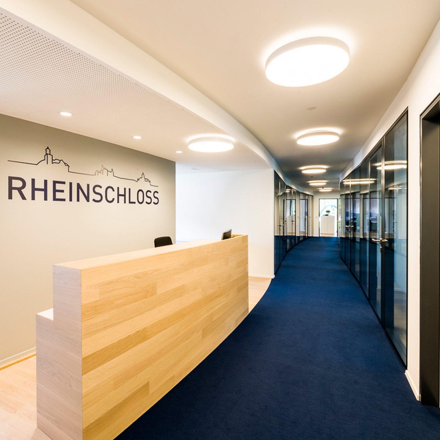 Widnau, Raiffeisenbank
